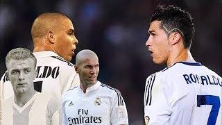 Download 5 LEGENDARY Records Broken By Cristiano Ronaldo Video