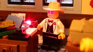 Download New York LEGO Gangsters - The Great Getaway Video