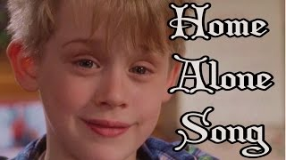Download I Made My Family Disappear - Songify Home Alone Video
