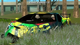 Download Modpack Project Viollence 1.0 GTA SA Android Video
