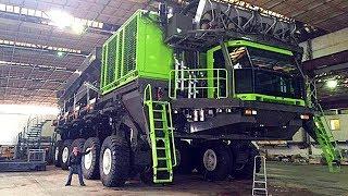 Download BIGGEST MACHINES YOU'VE EVER SEEN Video