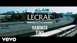 Download Lecrae - Hammer Time (Dance Visual) ft. 1K Phew Video