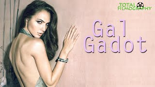 Download Gal Gadot | Total Filmography | EVERY movie through the years Video