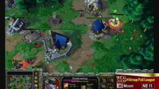 Warcraft3 Incredible Micro Free Download Video MP4 3GP M4A - TubeID Co