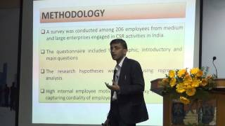 Download Research Paper Presentation, Sixth National IR Conference 2014 Video