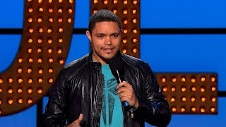 Download You Obey Traffic Lights?! | Trevor Noah | Live at the Apollo | BBC Comedy Greats Video