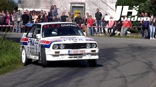 Download Rallye-Sprint du Trèfle 2015 [HD] by JHVideo Video