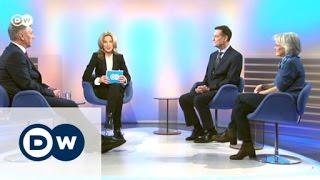 Download Trump - Albtraum für Europa? | Quadriga Video