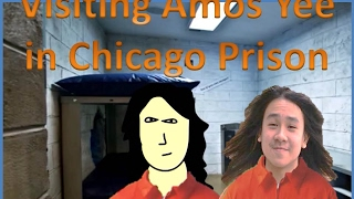 Download A visit to Amos Yee in prison Video