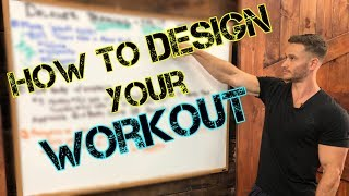 Download How to Design Your Workout with Thomas DeLauer: (Joe Rogan Inspired) Video