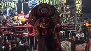 Download LEGOWO PUTRO Terbaru Rampokan Singo Barong Live Bandung Betet 2018 Video