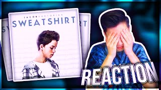 Download REACTING TO Jacob Sartorius NEW SONG Sweatshirt (Ft.LeafyisHere) Video