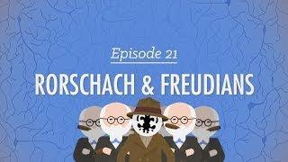 Download Rorschach & Freudians: Crash Course Psychology #21 Video