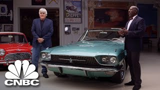 Download Jay Leno's Garage: Appraiser Donald Osborne And Jay Leno Assess Great Movie Cars | CNBC Prime Video