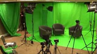 Download Green screen - before and after Video