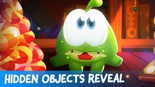 Download Om Nom Stories - Magic: Hidden Objects Reveal Video