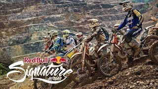 Download Hare Scramble 2016 FULL TV EPISODE - Red Bull Signature Series Video