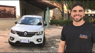 Download AVALIAÇÃO RENAULT KWID INTENSE 1.0 2018 Video