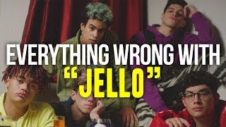Download Everything Wrong With PRETTYMUCH - ″Jello″ Video