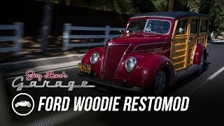 Download 1937 Ford Woodie Restomod - Jay Leno's Garage Video