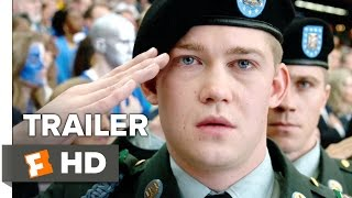 Download Billy Lynn's Long Halftime Walk Official Trailer #1 (2016) - Vin Diesel Movie HD Video