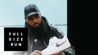 Download Which Rapper Has the Best Sneakers? | Full Size Run Video
