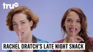 Download Rachel Dratch's Late Night Snack - Austin Martinez Comedy: Shhhhh Video