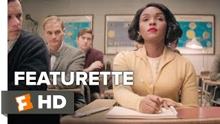 Download Hidden Figures Featurette - Breaking Boundaries (2017) - Taraji P. Henson Movie Video