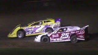 Download Penn Ohio Pro Stock Feature | McKean County Raceway | 9-30-17 Video
