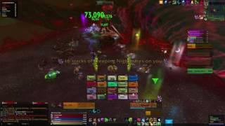 Download 【WoW】Mythic Cenarius - Resto Druid PoV Video