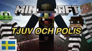 Download Minecraft: Tjuv och Polis! #2 (Svenska) Video