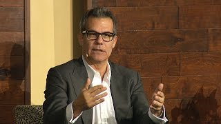 Download Cities: The Innovation Economy's Next Frontier with Richard Florida Video