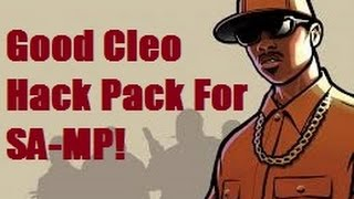 Download [SAMP] Good CLEO 4.1 Hack PACK [Good For: Roleplay, DeathMatch & More] Video