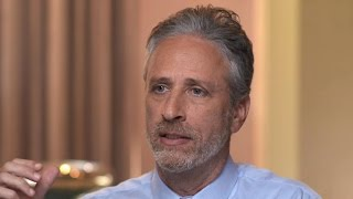 Download Jon Stewart on President-elect Trump, hypocrisy in America Video