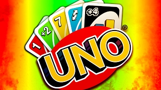 Download VERY INTERESTING UNO STRATS!? (UNO 2v2s) Video