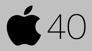 Download The History of Apple (40th Anniversary) Video