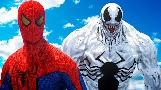 Download The Amazing Spider-Man vs Anti-Venom - Epic Battle Video