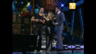 Download Ricardo Arjona, Pingüinos en la Cama, Festival de Viña 2010 Video