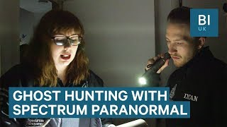 Download We went on a real-life ghost hunt - and things got pretty creepy Video