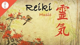 Download Reiki Music, Energy Healing, Nature Sounds, Zen Meditation. Video