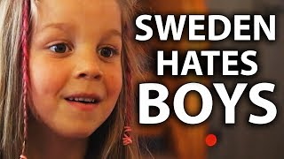 Download Sweden's Feminizing Boys with Genderless Schools Video