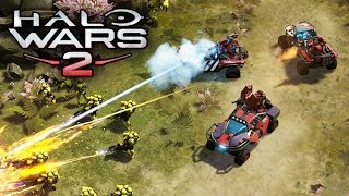 Download BLITZ IS HERE!!! - Halo Wars 2 || Blitz BETA - First Impressions Video