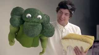 Download Making of the Food Creatures | Oscar's Hotel x Jim Henson's Creature Shop Video