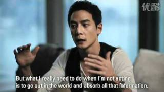 Download Daniel Wu (Handsome man with good English) .flv Video