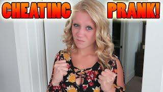 Download CHEATING ON MY GIRLFRIEND PRANK! - PRANKS Video
