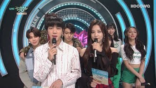 Download JIN (BTS) should have been the MC of MUSIC BANK!! [Music Bank Ep 932] Video