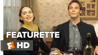 Download Me Before You Featurette - Story (2016) - Emilia Clarke, Sam Claflin Movie HD Video