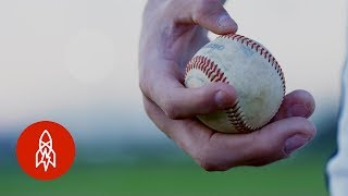 Download Life's Curveball Becomes a Pitcher's Secret Weapon Video