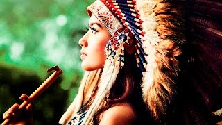 Download Native American Flute Music. Spiritual Music for Astral Projection. Healing Music for Meditation Video