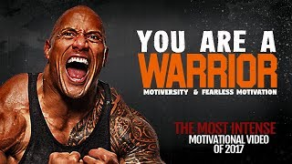 Download The Most INTENSE Video of 2017 - WARRIOR: A Powerful Motivational Speech Video Video